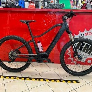 "MBM Kairos 27,5"". Bici elettrica bicicletta e-bike. RMC negozio di biciclette a Verona"