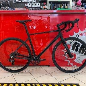Mbm Gravel Starlight. Bicicletta gravel. Bici ciclocross Verona. RMC negozio di bici bici