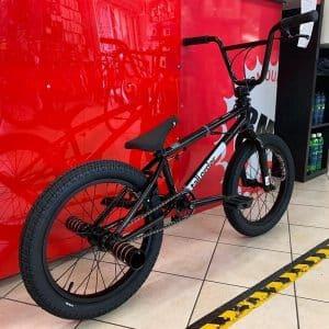 """BMX Tall Order 18"""". Bici bmx freestyle a Verona. RMC negozio di biciclette ragazzo e bambino Verona"""