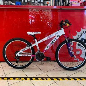 """Brera 24"""" MTB bimba. Mountain Bike Bici Verona. Bicicletta da bambina a Verona"""
