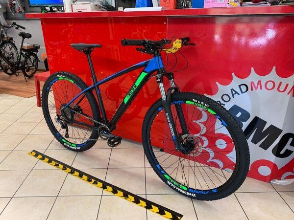 Mbm Rider. Bicicletta MTB Mountain Bike a Verona. RMC negozio di bici Verona