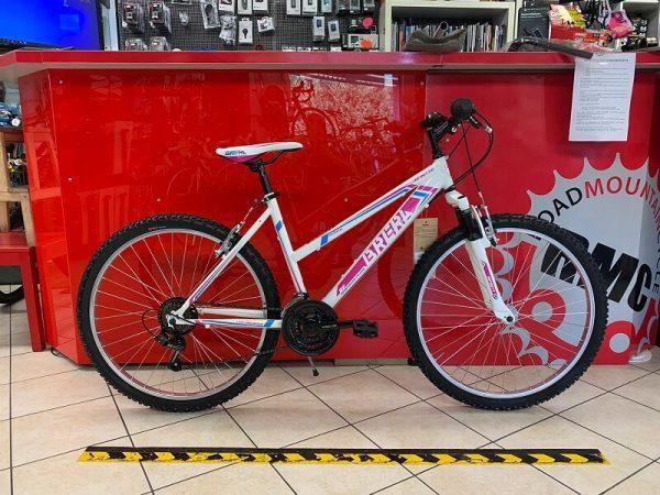"""Mtb donna 26"""" Brera. Bicicletta MTB Mountain Bike Verona. RMC negozio di bici Verona"""