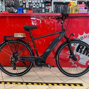 Torpado Eolo city bike - Bici elettrica bicicletta e-bike - RMC negozio di bici a Verona