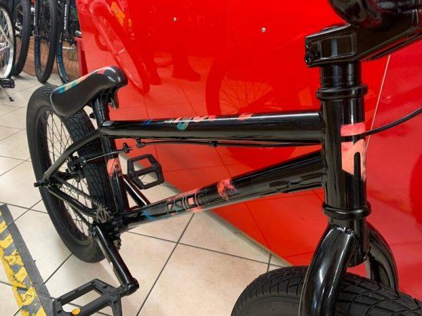 "BMX Freestyle Moongose 20"" Bici bmx freestyle a Verona. RMC negozio di biciclette a Verona"