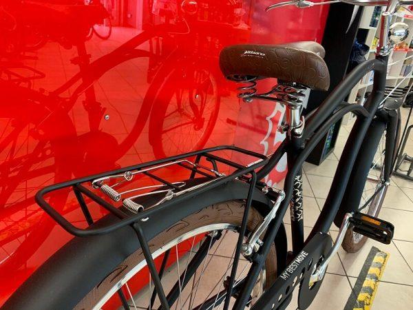 Cruiser MBM Stile Americano City Bike Verona. Bici per città. RMC negozio di biciclette.