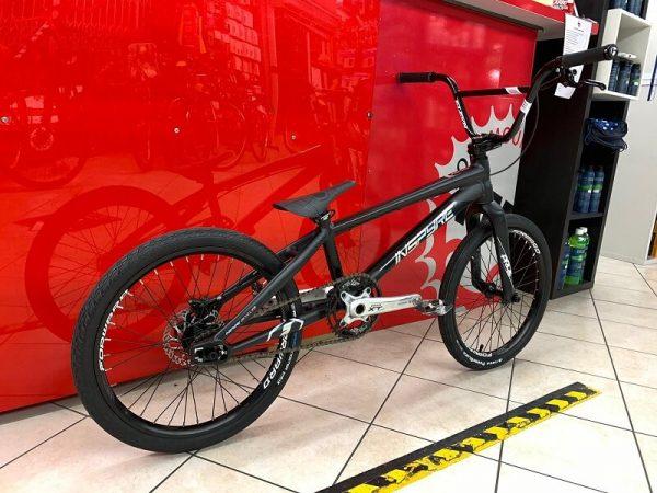 BMX Inspyre. Bici BMX Race Verona. RMC negozio di biciclette a Verona