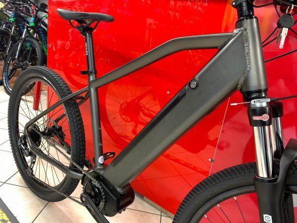MTB elettrica CASADEI 500wh. Bici elettrica bicicletta e-bike Verona. RMC negozio di bici a Verona