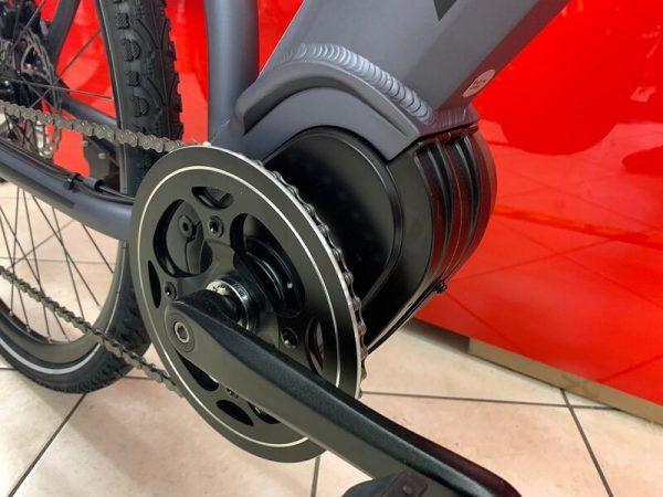 Torpado Dafne Ibrida. Bici elettrica bicicletta e-bike. RMC negozio di bici a Verona