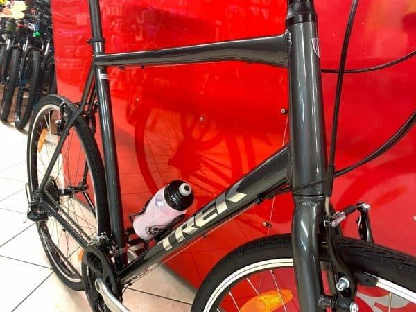 Trek FX 1 2021. City Bike Verona. Bici per città. RMC negozio di biciclette