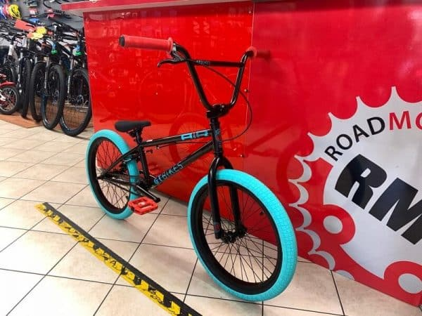 "BMX GT Bikes STREET 20"". Bici bmx street a Verona. RMC negozio di biciclette ragazzo a Verona"