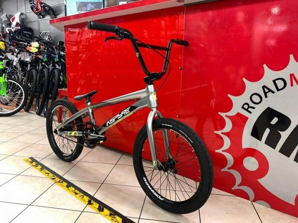 BMX Race Inspyre Disc. BMX Race Verona. RMC negozio di bici e biciclette a Verona
