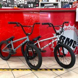 "Bmx freestyle 18"". Bmx freestyle Verona. Bicicletta BMX Verona. RMC negozio di bici Verona"