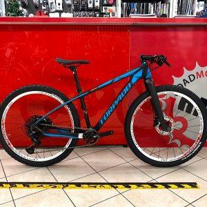 """MTB Gara 26"""" o 27"""" Torpado Carbonio. Bici bambino. MTB Mountain Bike Gara Bimbo Verona"""