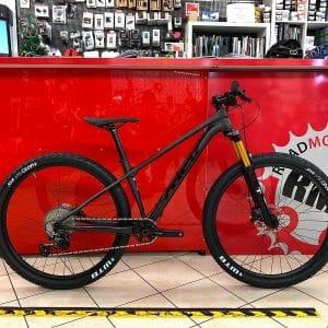 "MTB TREK Gara 27,5"" o 26"". MTB Mountain Bike Bimbo Verona. Bici bambino. Bicicletta gara bambino"