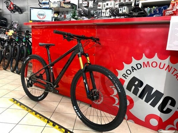 "MTB TREK Gara 27,5"" o 26"". MTB Mountain Bike Bimbo Verona. Bici bambino. Bicicletta gara bambino"