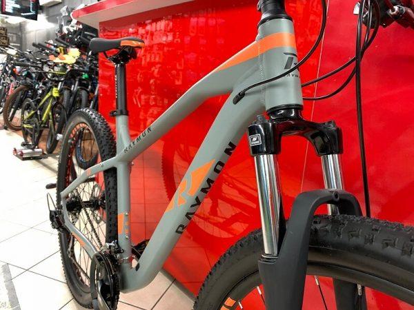 "Raymon Hardray 1.0 29"". Bicicletta MTB Mountain Bike Verona. RMC negozio di bici Verona"