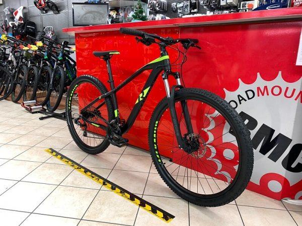 """Raymon Hardray 2.0 29"""". Bici MTB Mountain Bike. RMC negozio di biciclette a Verona"""