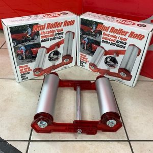 Rullo Mini Roller per bici. Accessori per biciclette Verona. RMC negozio di bici Verona