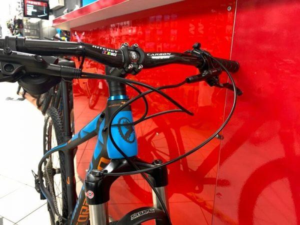 """Torpado 27"""". MTB Mountain Bike Gara Bimbo e Ragazzo a Verona. RMC negozio biciclette"""