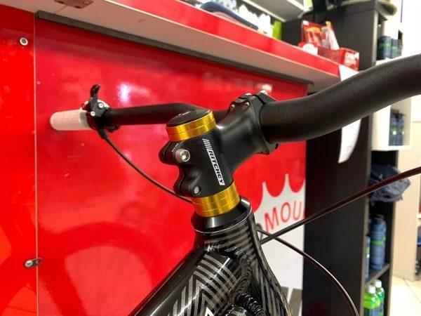 "Dirt 26"" personalizzate. Bici MTB Mountain Bike Verona. RMC negozio di biciclette a Verona"