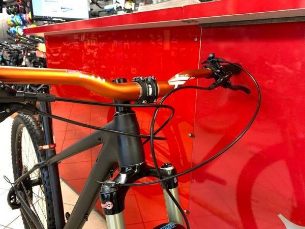 """MTB Carbonio 29"""". Bicicletta MTB Mountain Bike Verona - RMC negozio di bici Verona"""