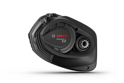 Nuovo aggiornamento di BOSCH per i motori CX aumenta la coppia da 75 nm a 85 nm. Negozio bici verona