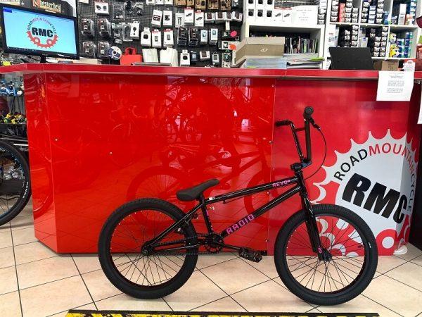 RADIO BMX Revo - Bici bmx freestyle, street e dirt. Bici bmx freestyle a Verona. RMC negozio Verona