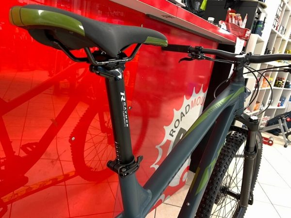 "Raymon HardRay 6.5 29"" blu. MTB Bici Mountain Bike Verona. RMC negozio di biciclette a Verona"