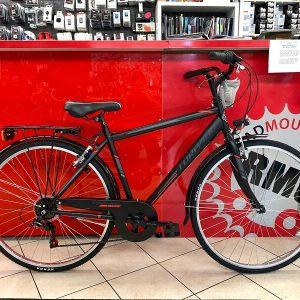 Torpado Albatros. City Bike Verona. Bici per città. RMC negozio di biciclette