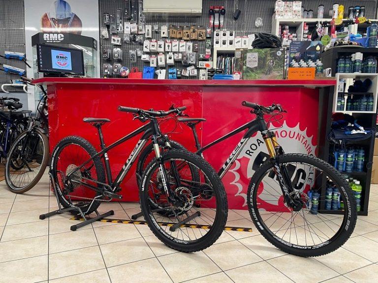 "Bici Trek MTB gara bimbo 26"" - 27,5"". MTB Mountain Bike Verona"