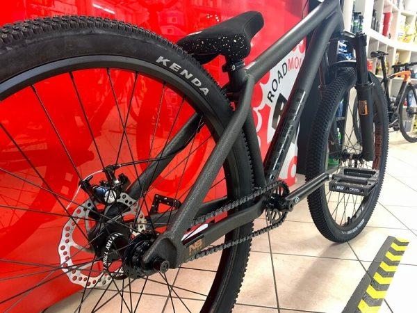 "Dirt 26"" NsBikes. BMX e MTB Mountain Bike Verona. RMC negozio di bici e biciclette Verona"