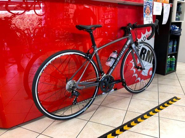 Fondriest Carbonio 105. Bici da strada Verona. Bicicletta da corsa. RMC negozio di bici