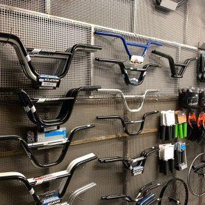 Manubri BMX Race. Accessori per bici a Verona. RMC negozio di biciclette a Verona