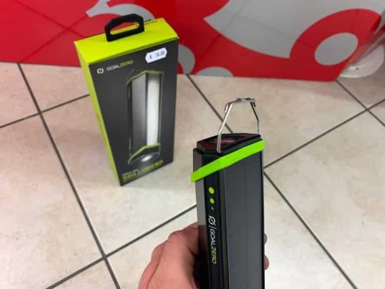 Power bank + torcia per ricarica BATTERIA E-Bike solare. Accessori per bici e biciclette a Verona