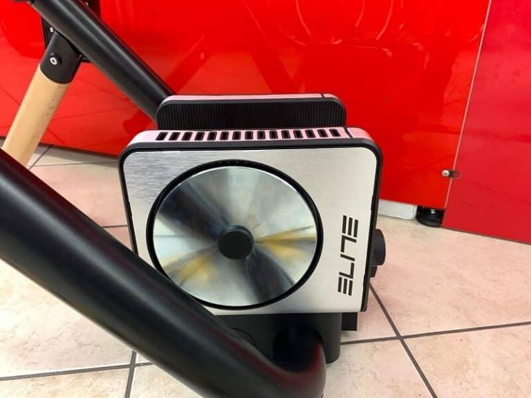 Rullo Elite TUO interattivo. Accessori per bici e biciclette Verona. RMC negozio di bici a Verona
