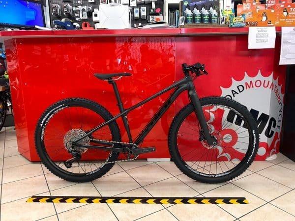 "Trek Procaliber 6 26"" o 27,5"". MTB Mountain Bike Gara Bimbo e Ragazzo Verona. RMC negozio biciclette"