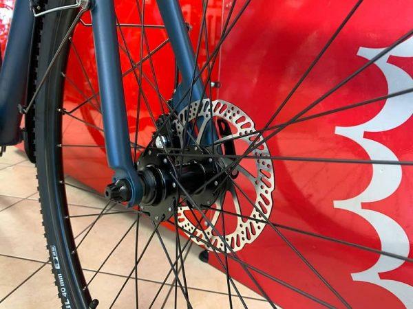Gravel Prophete Allestita. Bici da strada Verona. Biciclette da corsa. RMC