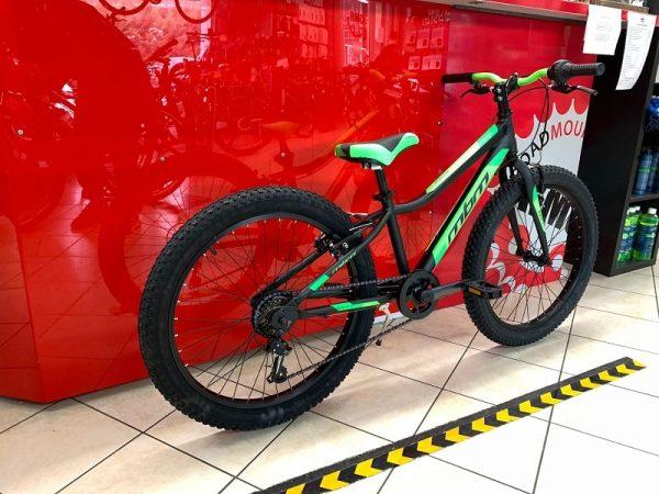 "MTB PLUS Mbm 24"". MTB ragazzo. Bici Mountain Bike Bici Bimbo. Bicicletta da bambino a Verona"