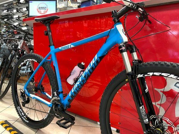 """Torpado Ribot A 29"""" personalizzata. Bici MTB Mountain Bike Verona. RMC negozio di biciclette Verona"""