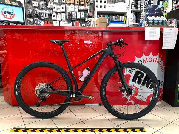 "Torpado Ribot N 29"". Bici MTB Mountain Bike Verona. RMC negozio di biciclette a Verona"