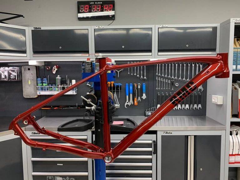 Bici RMC telai per biciclette MTB e bici da corsa Verona