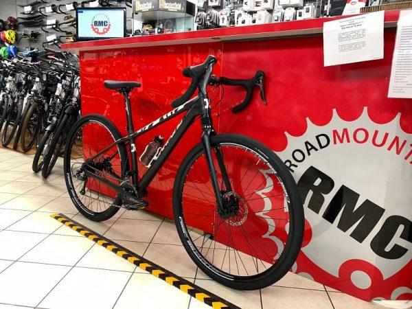 Gravel CARBONIO DarKing 6.0. Bici da strada Verona. Bici da corsa e biciclette a Verona
