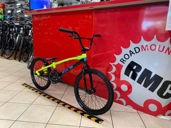 BMX GT Speed Series. Bici BMX Race Verona