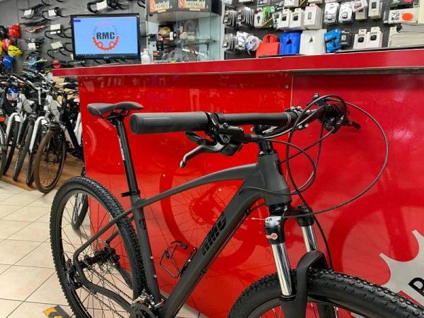 Bici RMC Gold-Line 1.0 29 antracite. MTB Mountain Bike Verona