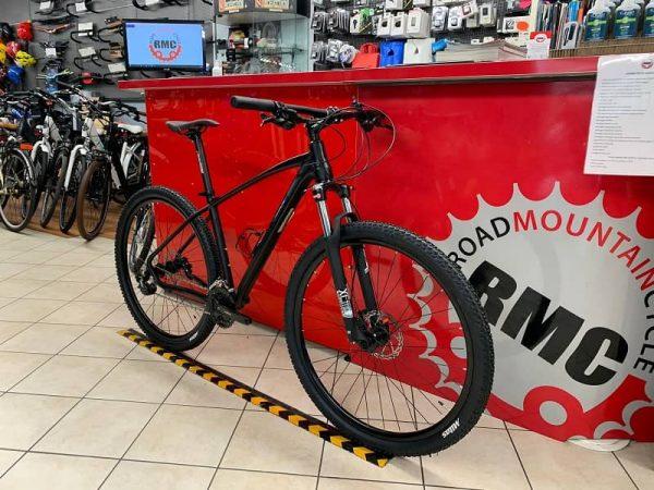 Bici RMC Gold-Line 1.0 29 nero. MTB Mountain Bike Verona