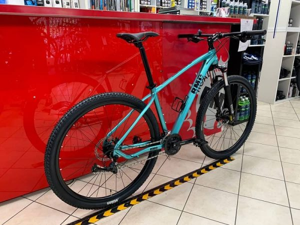 Bici RMC Gold-Line 1.0 29 petronas. MTB Mountain Bike Verona