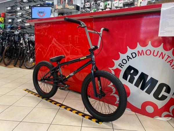 MONGOOSE BMX Freestyle a Verona. RMC negozio di bici