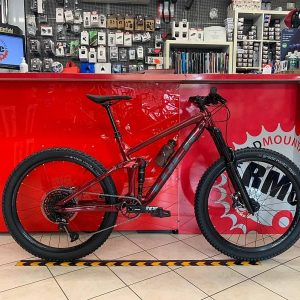 Trek Remedy 7 2021. Bici MTB Mountain Bike Verona