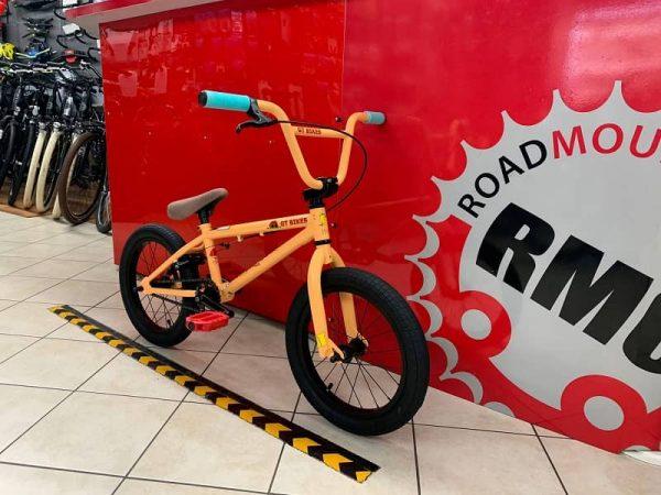 Bici BMX Gt Bikes. Bicicletta BMX Street Verona