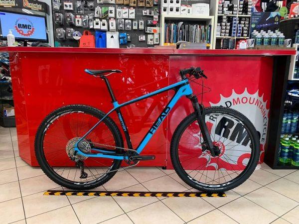 "Bici Head Trenton 29"". Bicicletta MTB Mountain Bike Verona"